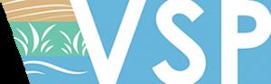 Small VSP logo